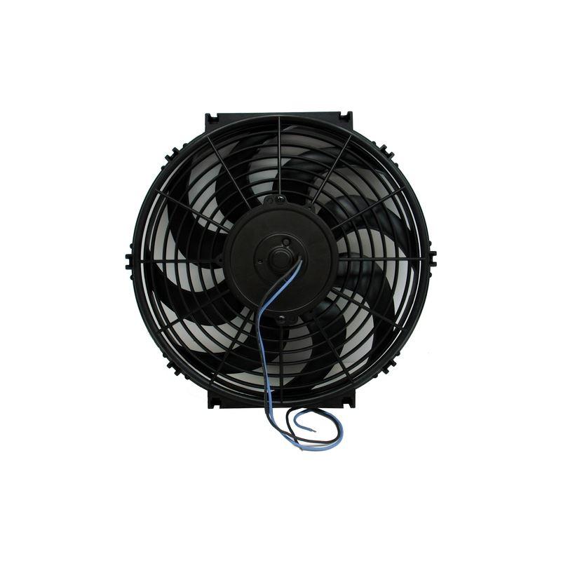 download Electric Radiator Fan; Universal Perf. S Blade Model; 12 Inch; 1200CFM workshop manual