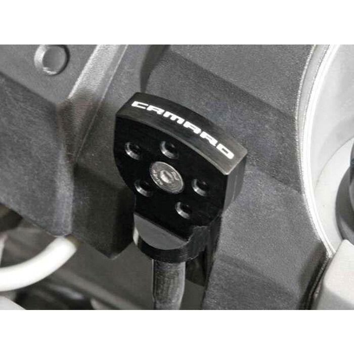 download Engine Oil Dipstick Cover Billet Aluminum Black workshop manual