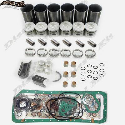 download Engine Overhaul Gasket Set workshop manual
