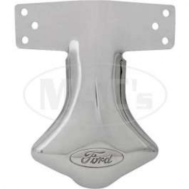 download Exhaust Deflector Stainless Steel Ford Script Oval workshop manual