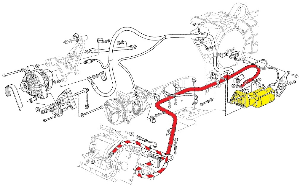 download FERRARI 360 Modena CAR workshop manual