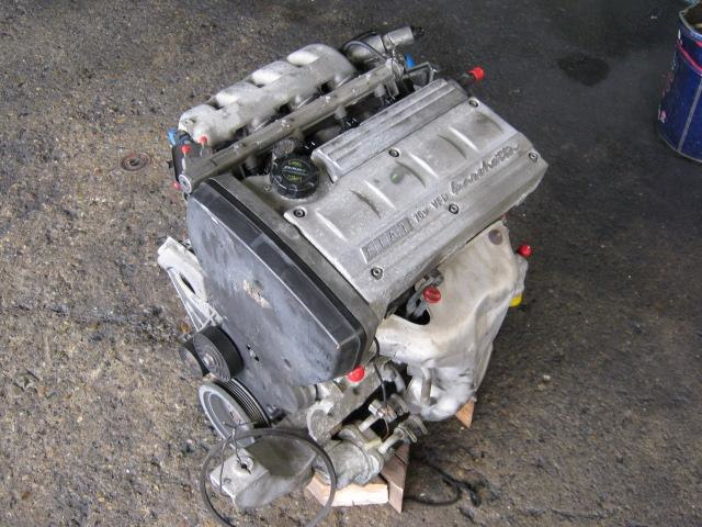 download FIAT BARCHETTA Engine CHASSIS BODY workshop manual