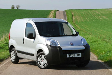 download FIAT FIORINO workshop manual