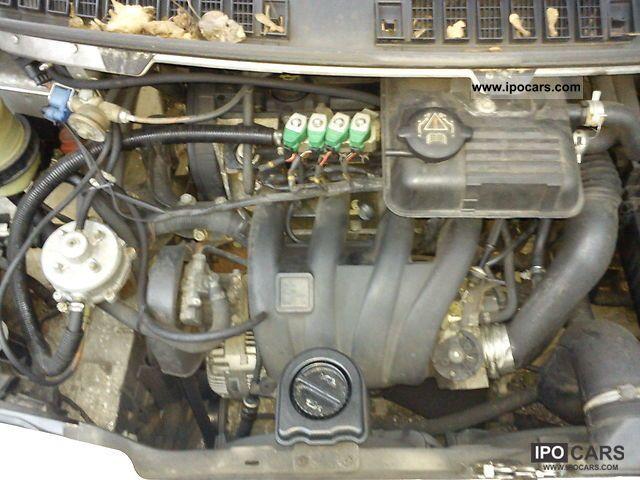 download FIAT ULYSSE 2.0I 16V workshop manual