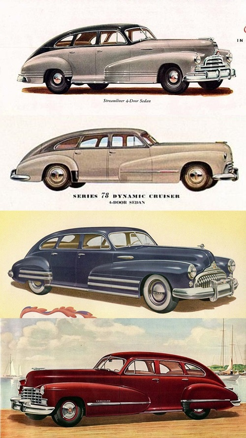 download FISHER Body OLDSMOBILE BUICK CHEVROLET CADILLAC PONTIAC able workshop manual