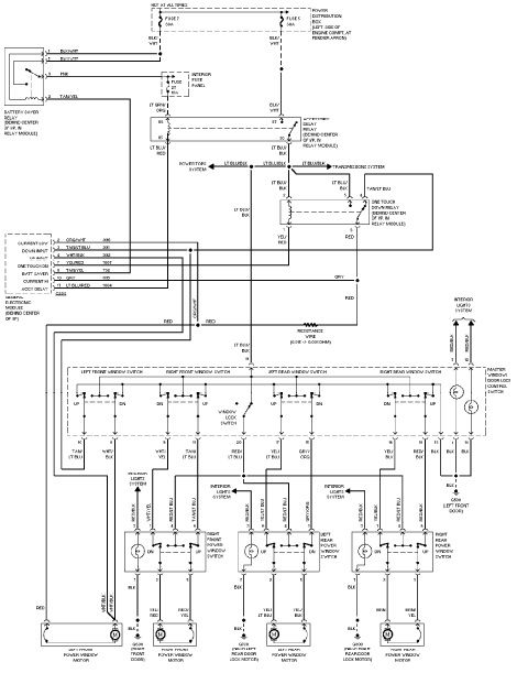 download FORD EXP workshop manual