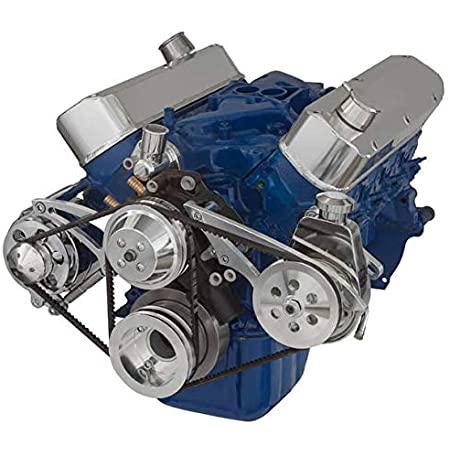 download Fan Belt 42 Amp Alternator Without A C 289 V8 Ford workshop manual