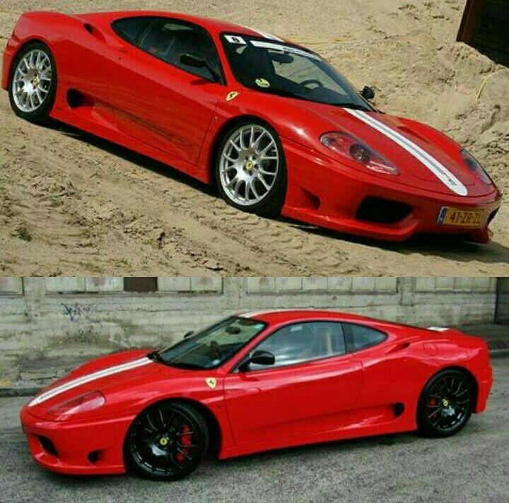 download Ferrari 360 F360 Challenge Stradale workshop manual