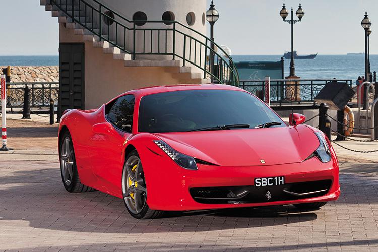 download Ferrari 458 workshop manual