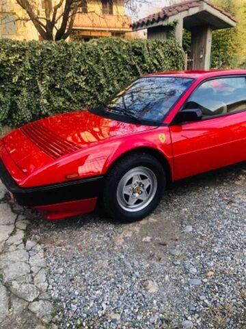download Ferrari Mondial 8 Quattrovalvole workshop manual
