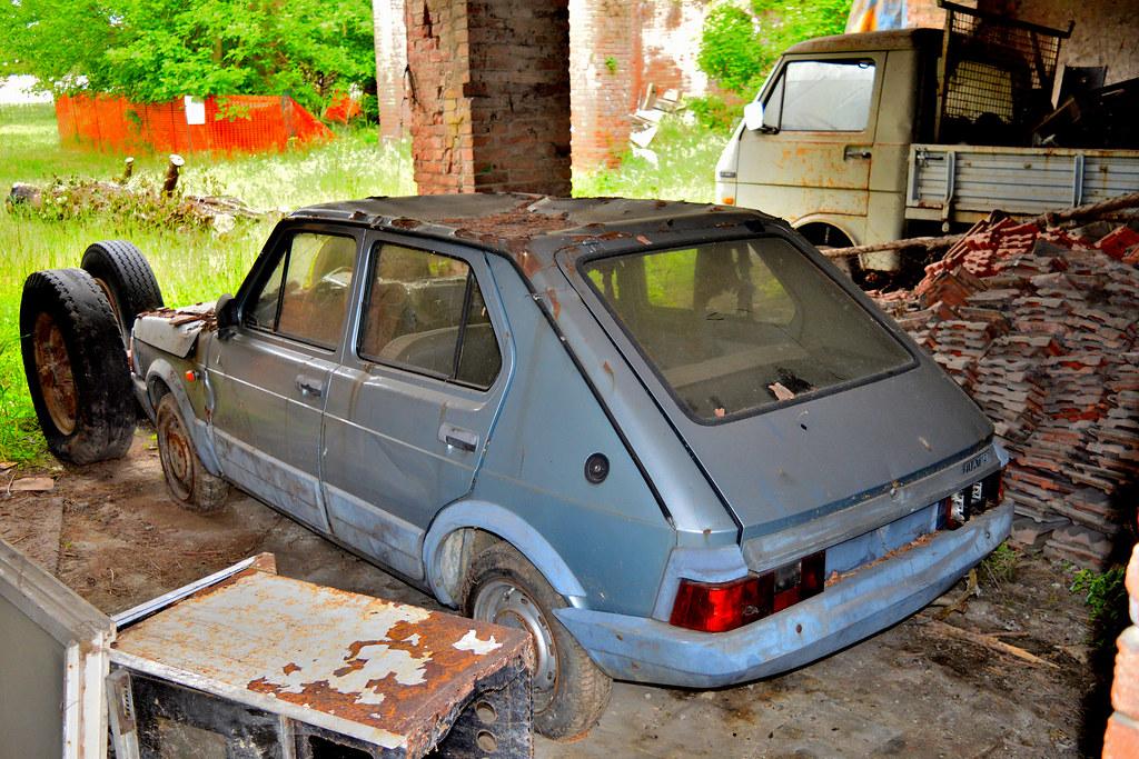 download Fiat 127 workshop manual