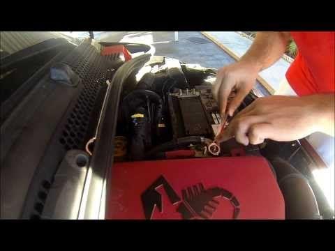 download Fiat 500 workshop manual