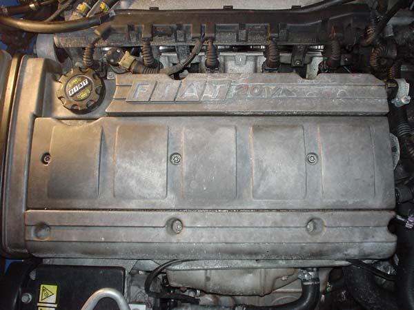 download Fiat Coupe workshop manual