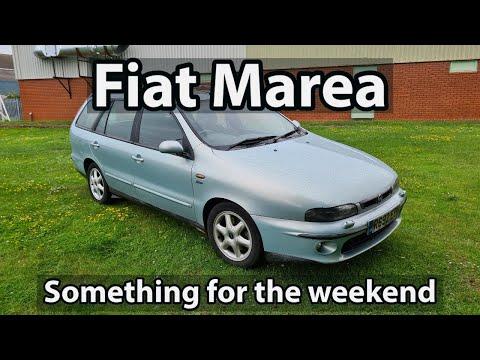 download Fiat Marea Weekend workshop manual