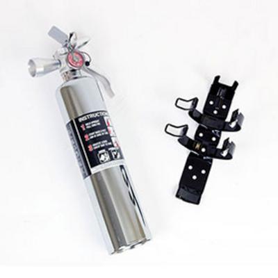 download Fire Extinguisher H3R Halguard Chrome 2.5 Lb. workshop manual