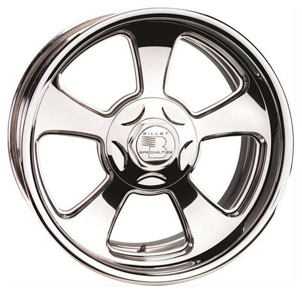 download Ford Billet Vintec Wheel 17 x 7 workshop manual