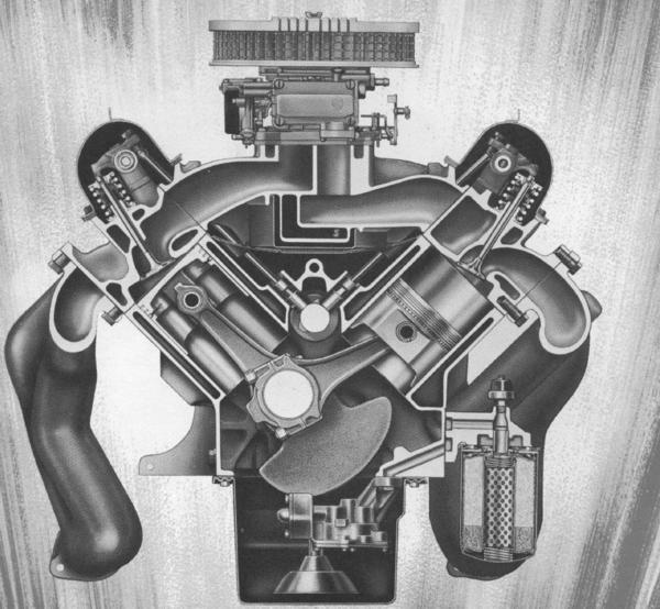 download Ford Distributor Vacuum Line Kit 390 Or 428 Cobra Jet V8 WithTransmission workshop manual