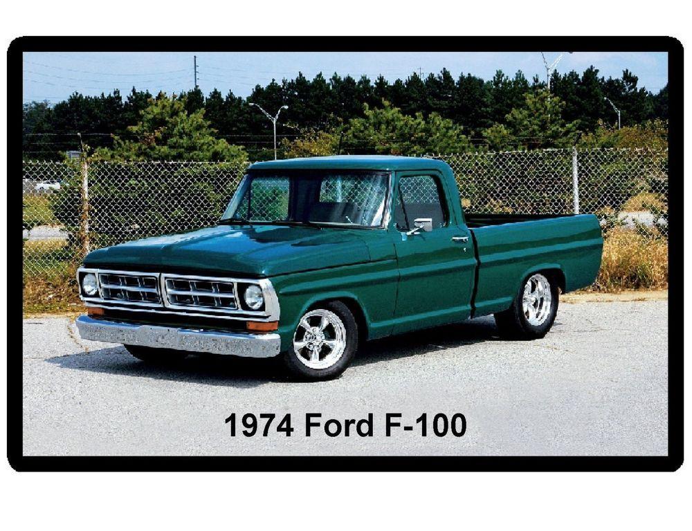 download Ford F 100 workshop manual