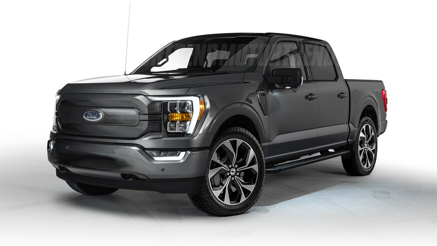 download Ford F 150 able workshop manual
