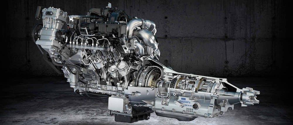 download Ford F750 workshop manual