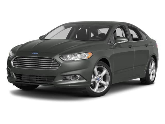 download Ford Fusion workshop manual
