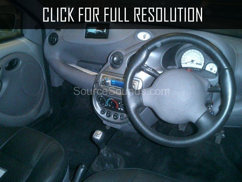 download Ford Ka workshop manual