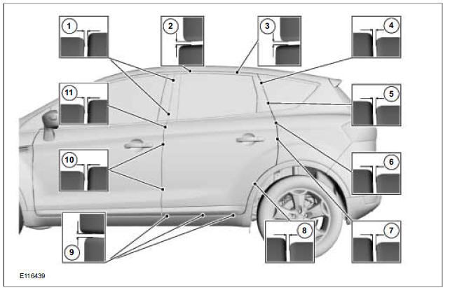 download Ford Kuga workshop manual