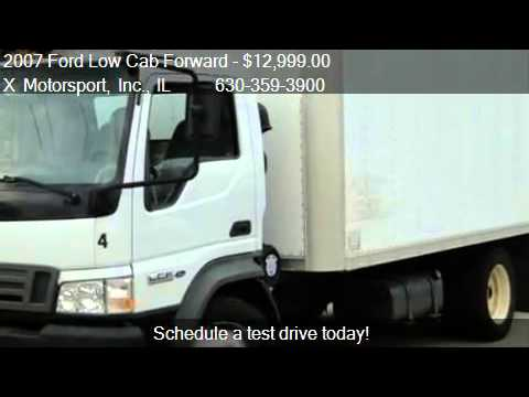 download Ford Low Cab Forward workshop manual