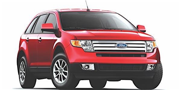 download Ford MKS workshop manual