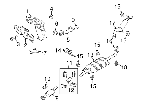 download Ford Mariner workshop manual
