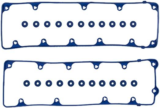 download Ford Mercury Valve Cover Cork Gasket Set 6 Cylinder workshop manual