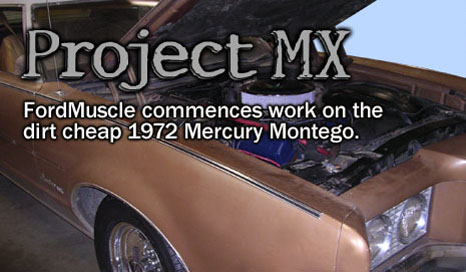 download Ford Montego Work workshop manual