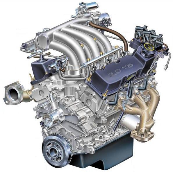 download Ford Motor Villager able workshop manual