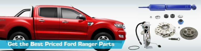 download Ford Pickup Truck Inner Fender Left workshop manual