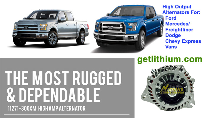 download Ford Pickup Truck Voltage Reducer Maximum Load 6 Amps workshop manual