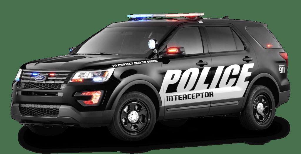 download Ford Police Interceptor workshop manual