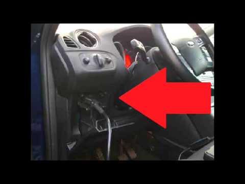 download Ford S Max workshop manual
