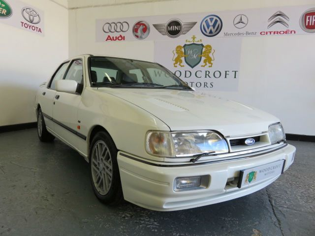 download Ford Sierra RS Cosworth workshop manual