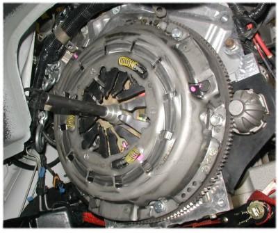 download Ford Thunderbird Clutch Pilot Bushing Bronze workshop manual