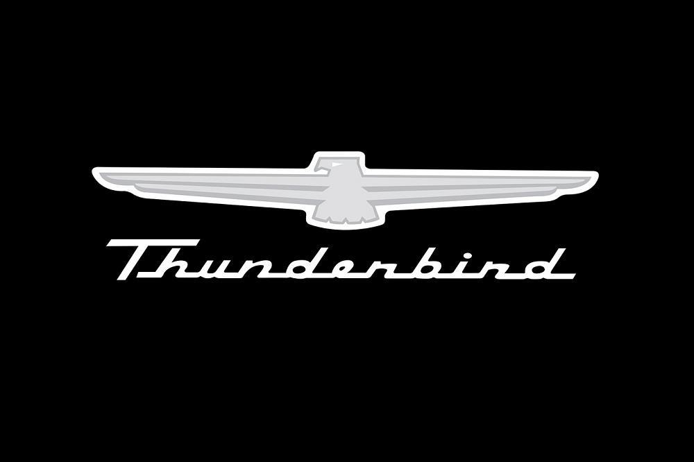 download Ford Thunderbird Fender Gripper White Mercury Logo On A Black Background 22 x 34 workshop manual
