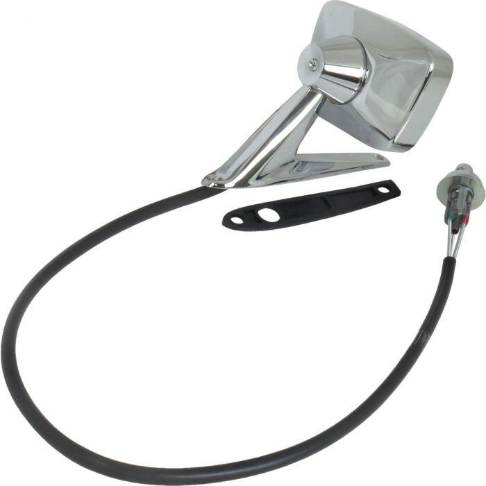 download Ford Thunderbird Remote Outside Rear View Mirror To Body Screw Set workshop manual