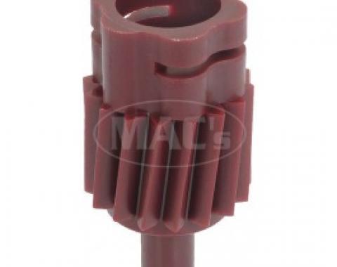 download Ford Thunderbird Speedometer Driven Gear 20 Teeth Nylon workshop manual