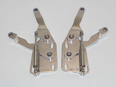 download Ford Truck Billet Aluminum Hood Hinges Polished workshop manual