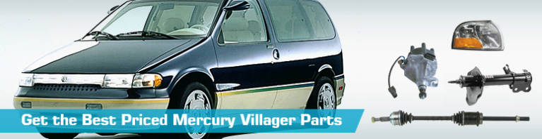 download Ford Villager workshop manual