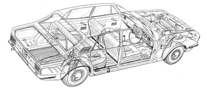 download Ford Zephyr workshop manual
