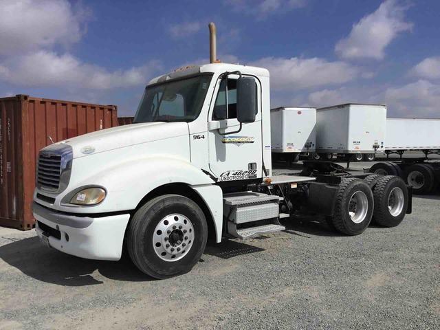 download Freightliner Columbia CL112 CL120 Trucks Operation workshop manual