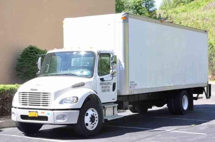 download Freightliner HEAVY DUTY Trucks workshop manual