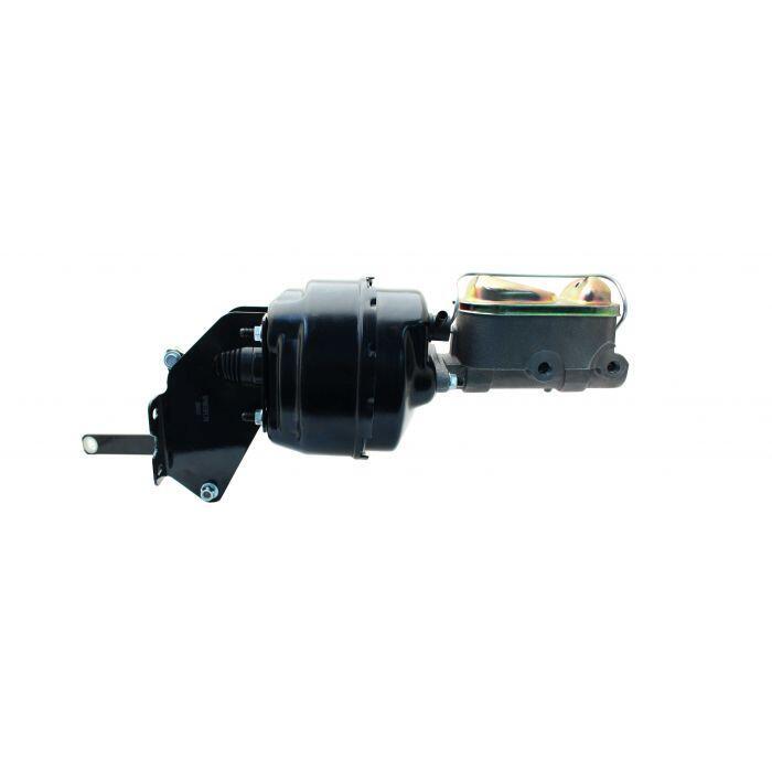 download Front Disc Brake Conversion Kit With Power Booster Master Cylinder Montego Ranchero Torino workshop manual