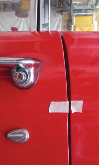 download Front Door Moulding Stainless Steel Left Ford Convertible workshop manual