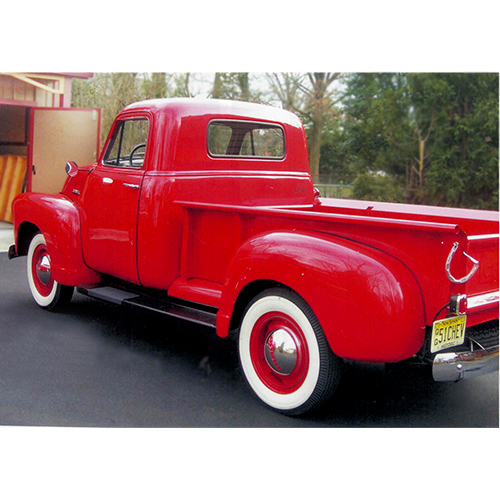 download Front Hand Brake Cable Conduit 70 Ford Commercial Truck Except 1941 Sedan Delivery workshop manual